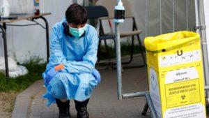 150 лекари са заразени с COVID-19, общо 12 нови случая днес