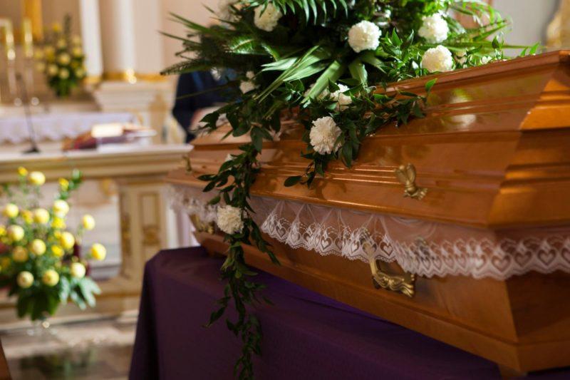 Кошмарно погребение: В Брезнишко изпратиха на семейство трупа на чужд човек