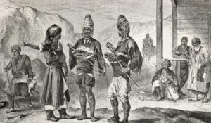 Много преди коронавируса българите познават карантината още от османско време