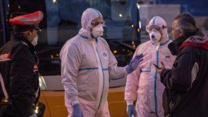 Във Франция откриха случай на коронавирус от декември миналата година