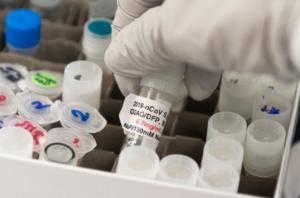 Financial Times: Ваксината на AstraZeneka е по-малко ефективна срещу един от новите щамове на COVID-19