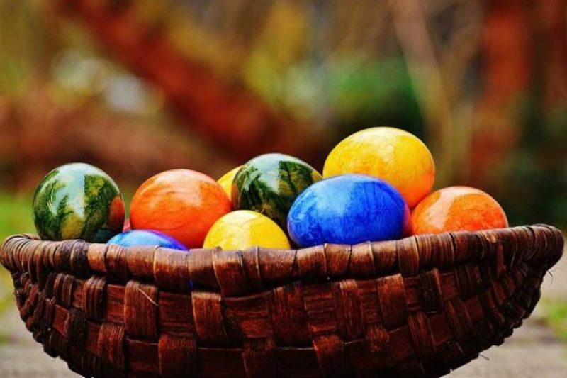 Честито Възкресение Христово! Великден е празникът на празниците