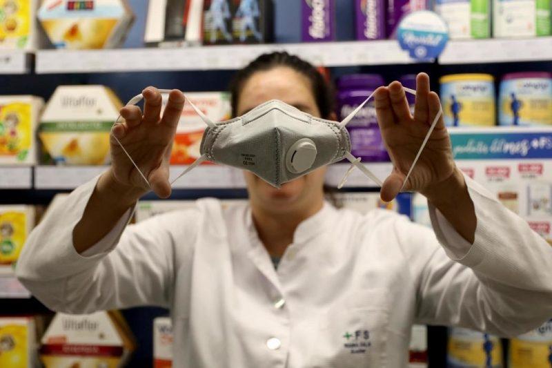 Нови правила за носене на маски у нас