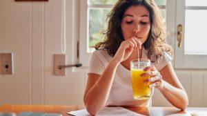 Какво да пием по време на изолацията