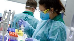 Read more about the article Бум на коронавирус без симптоми в Китай