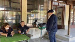 Read more about the article За трети път пребиха и ограбиха мъж в харманлийско село, Гешев: Престъпници се прибраха от чужбина
