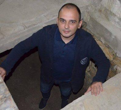 Георги Александров, журналист, Варна, самоубийство, Аспарухов мост, Варненско езеро