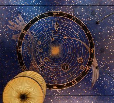 хороскоп, зодии, звезди, задача