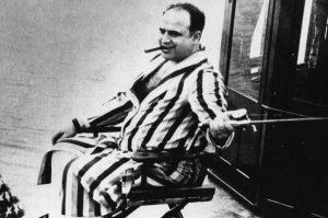 Тайното съкровище на Ал Капоне