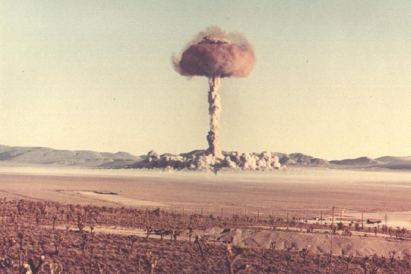 САЩ обмисля първи ядредн опит от миналия век насам