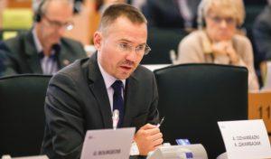 Джамбазки: Справянето с кризата не трябва да е за сметка на гражданите, да намалим бюрокрацията (ВИДЕО)