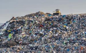 Разкриха над 1400 незаконни сметища у нас
