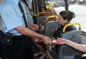 Караници и заплахи в градския транспорт (ВИДЕО)