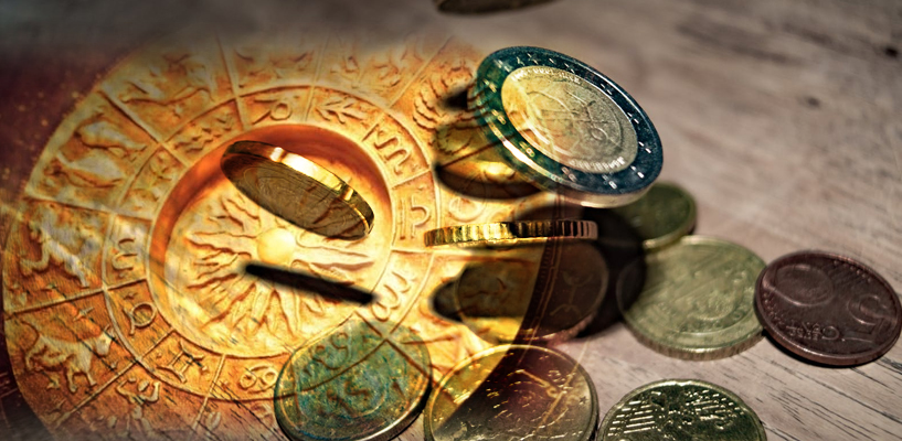ФИНАНСОВ ХОРОСКОП: Май носи амулети за богатство