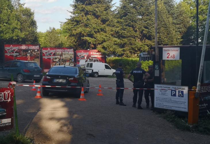 Румънецът, прегазил на паркинг 4-годишно дете у нас, няма да лежи в затвора