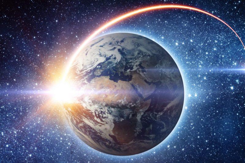 Русия заговори за въоръжен конфликт със САЩ в Космоса