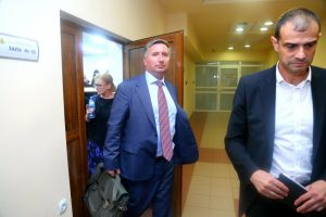 Оправдаха Дянков, Прокопиев и Трайков за продажбата на EVN