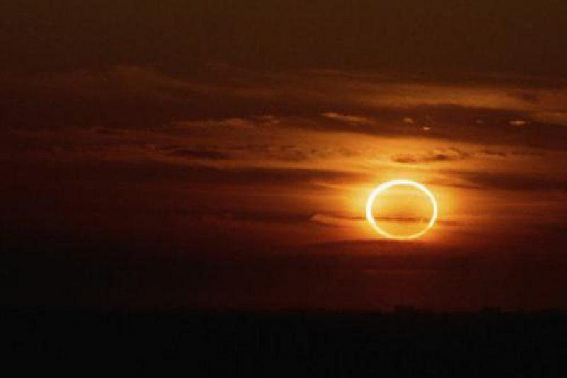 Идва Пръстеновидно слънчево затъмнение – ето какво НЕ ТРЯБВА да прави всяка зодия