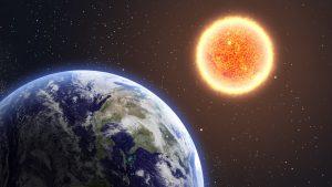 Откриха копия на Земята и Слънцето в далечния Космос