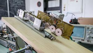 Млади пловдивчани със секретно изобретение – за производство на ток от вълни
