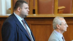Read more about the article Доган и Пеевски се отказаха от охраната си минути след като Борисов поиска да им я отнемат