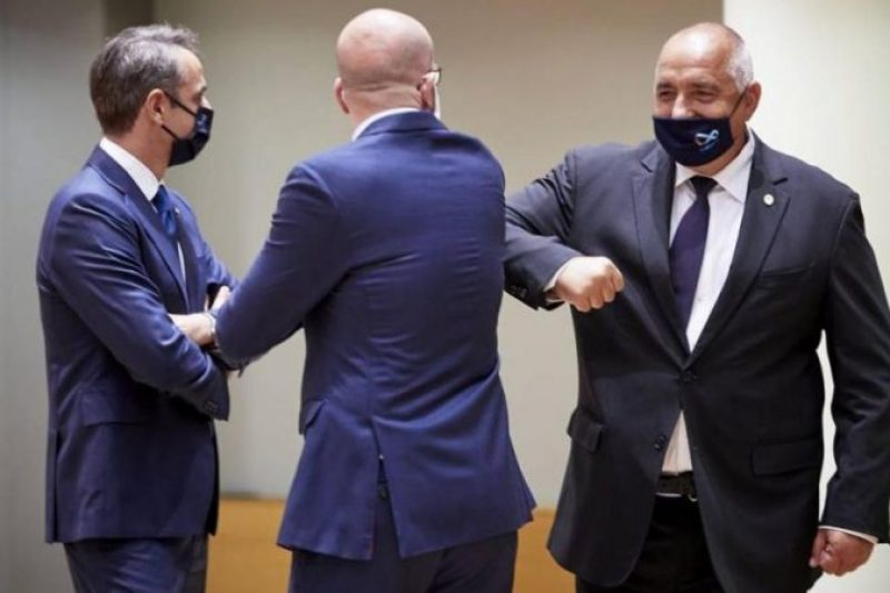 Борисов не е в международна изолация, провел е над 35 работни срещи със световни лидери от лятото насам