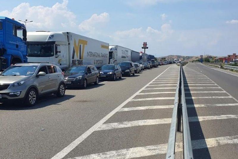 Пак нови правила за влизане в Гърция