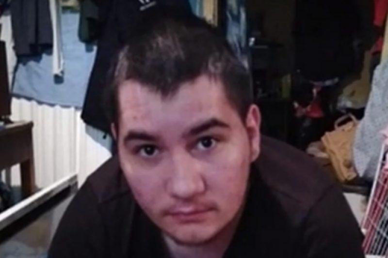 Младеж изчезна в пороя в София, родителите му го търсят