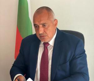 """Списание """"Шпигел"""": Борисов презира демокрацията"""