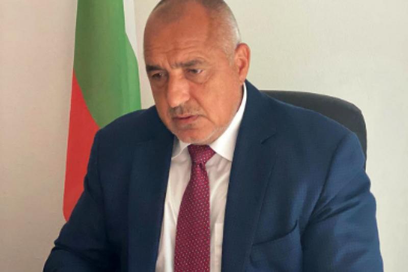 Бойко Борисов е под карантина, шефката на кабинета му е с COVID-19