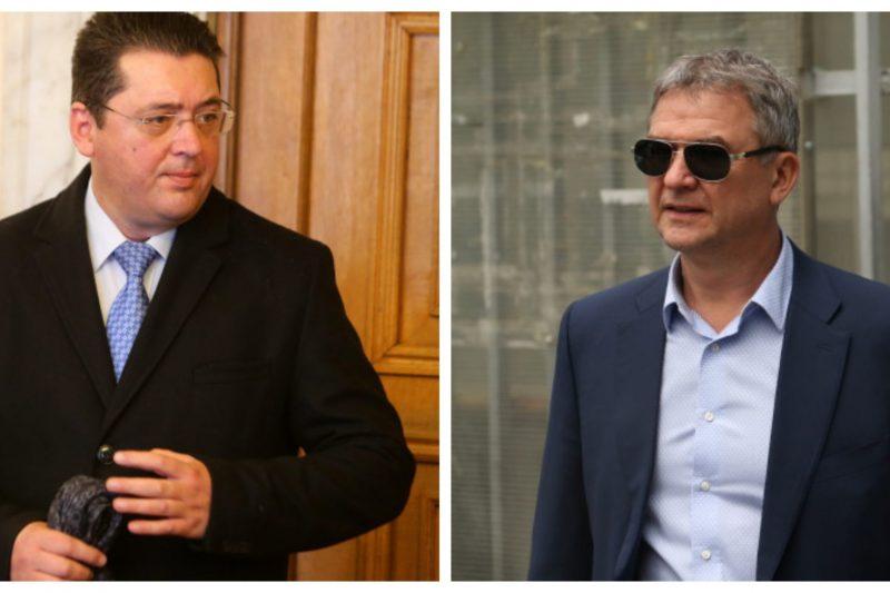 Бобоков ще плаща втори милион гаранция, а Узунов – 20 000 лева