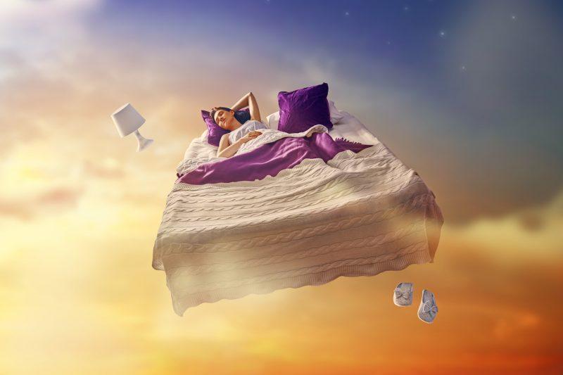 Сънищата ни говорят – не пренебрегвайте знаците, които получавате от Съдбата