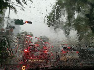 Пак порой нанесе щети в София, бури се очакват в страната и днес (ВИДЕО)