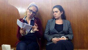 НА ВТОРА ИНСТАНЦИЯ: Драстично намалиха присъдите на Иванчева и Петрова