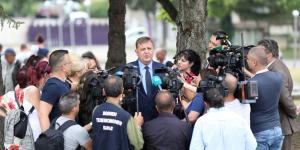 Каракачанов: Не водим преговори с ГЕРБ за коалиция преди изборите