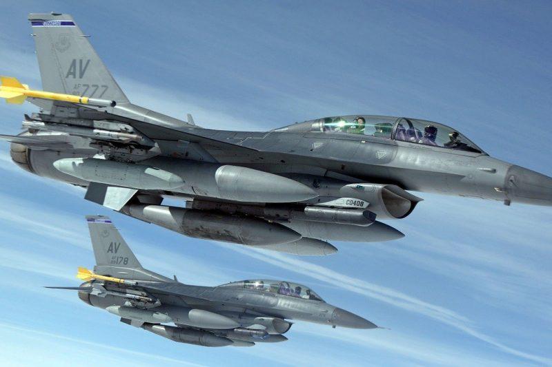 САЩ предупреди за възможни въздушни удари над Украйна и Русия