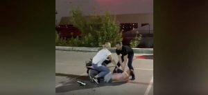 Боксьор уби човек на улицата след скандал
