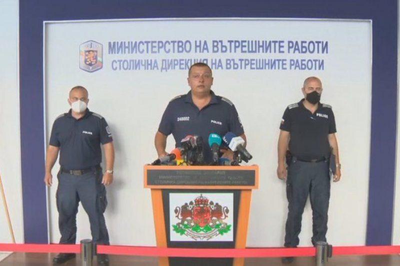 СДВР със стратегия срещу блокирането на кръстовища по време на протестите