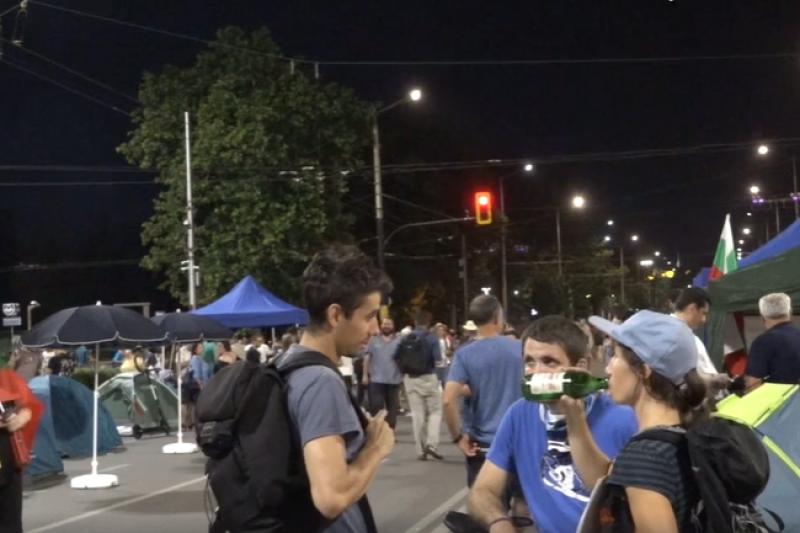 СДВР: Хора вървят километри, за да хванат градски транспорт, има стотици сигнали заради блокадите