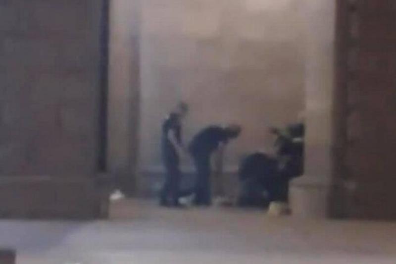 Наказват четирима полицаи заради побоите от първите дни на протестите