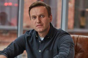 """ОФИЦИАЛНО: Алексей Навални е отровен с """"Новичок"""""""