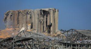 Намериха жена, оцеляла три денонощия под руините в Бейрут