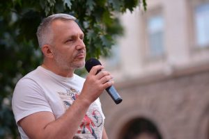 Хаджигенов: Очакваме хората най-накрая да побеснеят