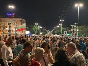 """Ето през какви препятствия ще преминават протестиращите на """"Велико Народно Въстание 2"""""""