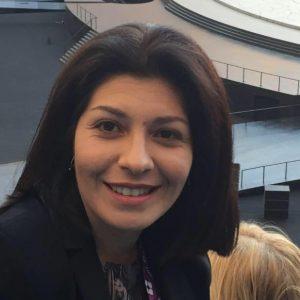 ПР-ът на Борисов Севделина Арнаудова напуска Министерския съвет
