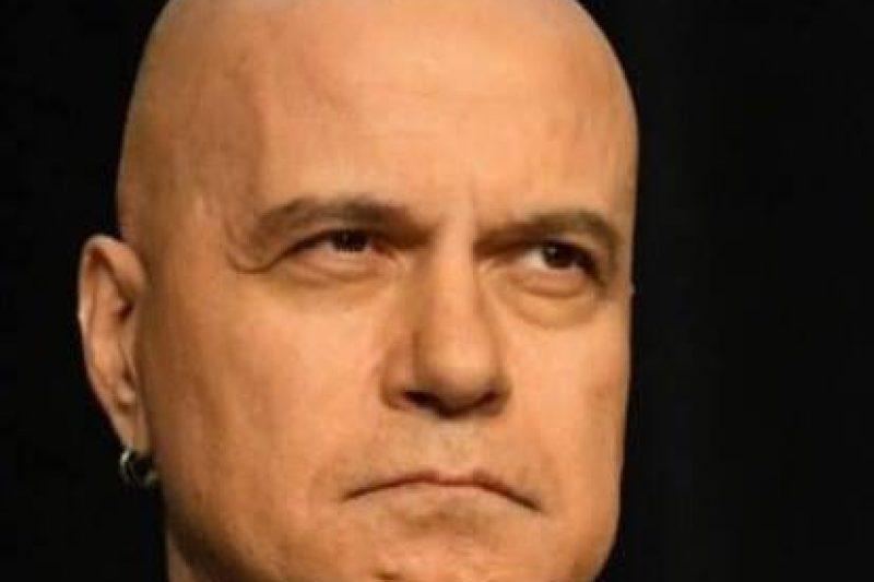 Слави Трифонов отговори на призива на Борисов за съставяне на правителство