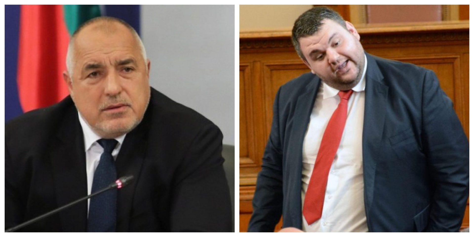 Германски депутат за Борисов, Пеевски и най-големия проблем на България
