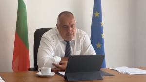 Борисов се похвали: Пазим икономиката жива