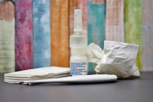 Read more about the article Учени твърдят, че спрей за нос може да предпазва от COVID-19