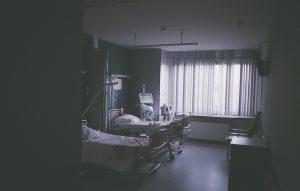 Болница моли за дарения: Трябват маски, дърва за огрев, боб и леща